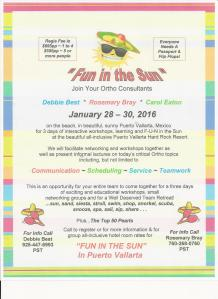 January 28 - 30, 2016
